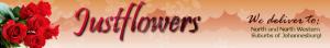 Just Flowers Joburg Florist footer